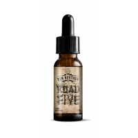 E-liquide 'ROAD FIVE by BEN NORTHON 10 ML'