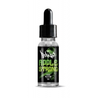 E-liquide 'Apple Strong By TheBang 10ML'