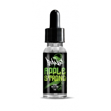 Apple Strong By TheBang 10ML