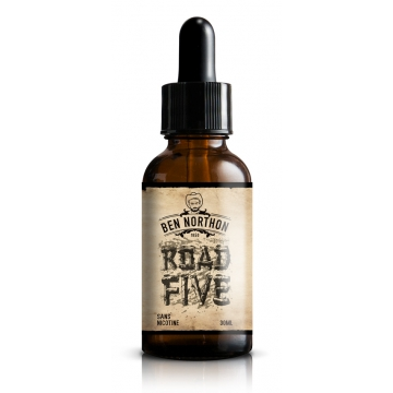ROAD FIVE by BEN NORTHON 30 ML